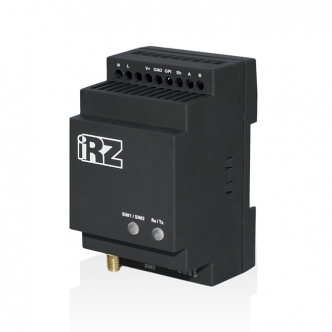 IRZ TG21.A  (2G, RS485+RS232)