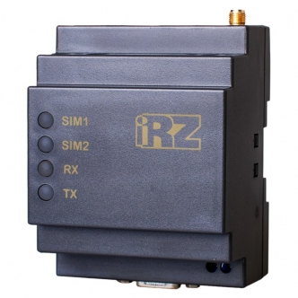 ATM21.A (2G, 2*SIM,RS232+RS485,1*GPO, 3*GPIO, IRZ Collector)